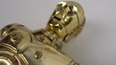C-3PO Has a Silver Leg Now 2016 Mandela Effect