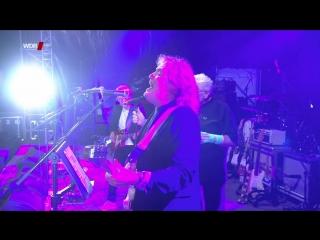 Herzberg Blues Allstars - Rockpalast Burg Herzberg Festival 2018