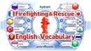 Lesson Firefighting and Rescue Learn English Vocabulary With Pictures Word Book