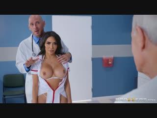 Новое порно brazzers, lela star & johnny sins - get it up grandpa da doctor adventures 03.01.2019 (big ass, brunette, latina)