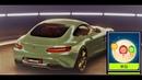 Asphalt 9 MID-AUTUMN FESTIVAL 1:15.555 AMG GT S アスファルト9