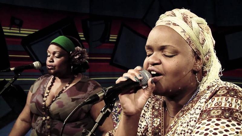 Filosofia Reggae - Sentimento Bom (Ao Vivo no Estúdio Showlivre 2011)