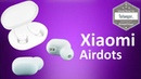 Xiaomi Mi AirDots TWS Bluetooth Earphones Wireless In ear Earbuds