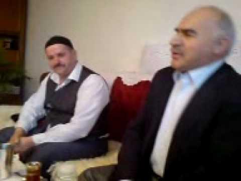 Hfz Ismail Cosar Elvedin ef. Kakanj.3GP