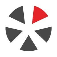 Логотип Бизнесиндустрия* / маркетинг, дизайн, события