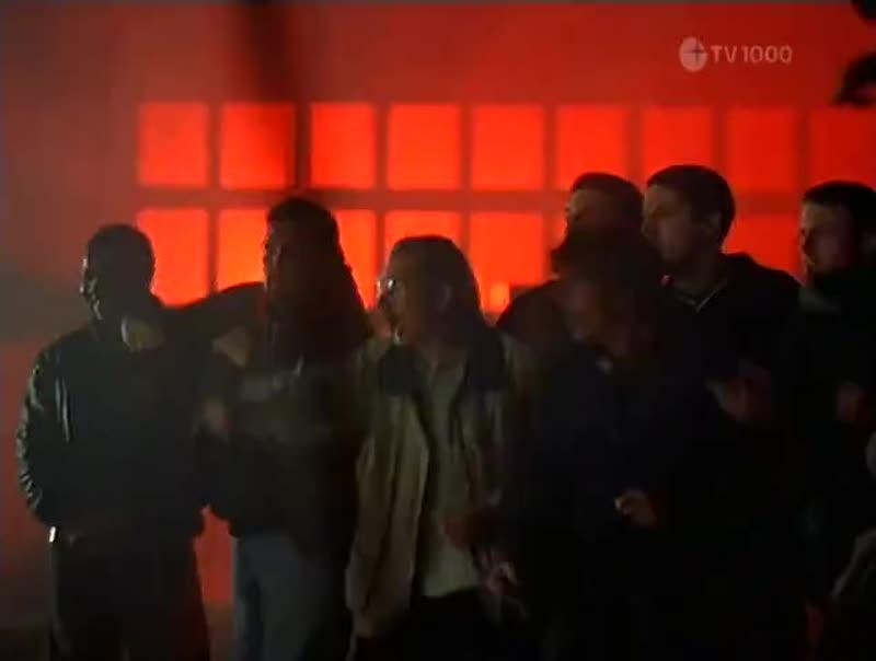 ◄BlackMale(2000)Шантаж*реж.Джордж Балузи, Майк Балузи