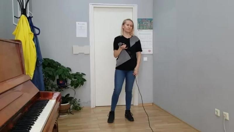 Ольга Перышкина