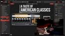 American Classics - Overloud TH-U Rig Library