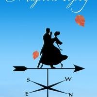 Логотип «Старый город». Исторические и шотландские танцы
