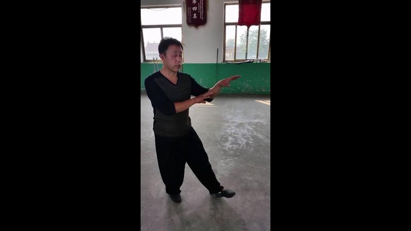 Song Style Xingyi Beng Quan 宋氏形意崩拳