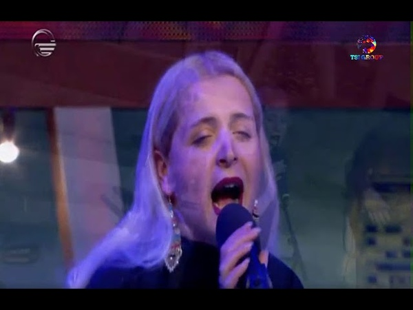 Megi Gogitidze - Ertad Viarot / მეგი გოგიტიძე - ერთად ვიაროთ