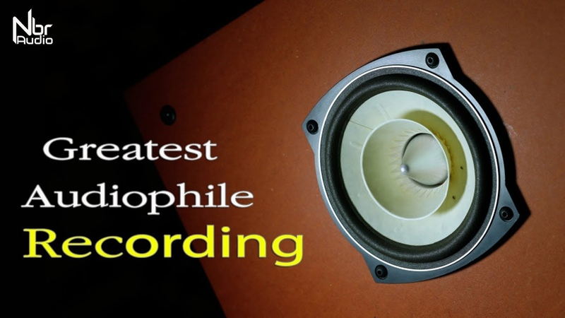Audiophile music - The World's Greatest Audiophile Recording - NbR Music