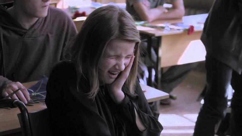 Фильм Класс Коррекции 2014 режиссер И.Твердовский
