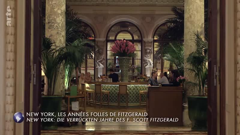 Invitation au voyage - Le New York de Fitzgerald Le Larzac Tbilissi
