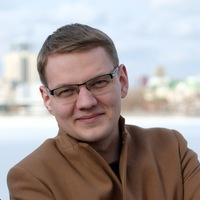 Влад Акимов