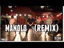 Manolo Remix- Kaycee Rice,Mia Mugavero,Tati McQuay,Viven Lopez And Jadyn Hernande/Willdabeast Adams
