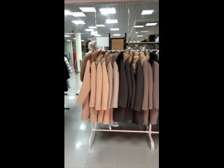 Live шубы, парки, пальто тюмень furs shop