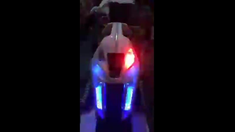 Тюнинг Rockwheel GT16
