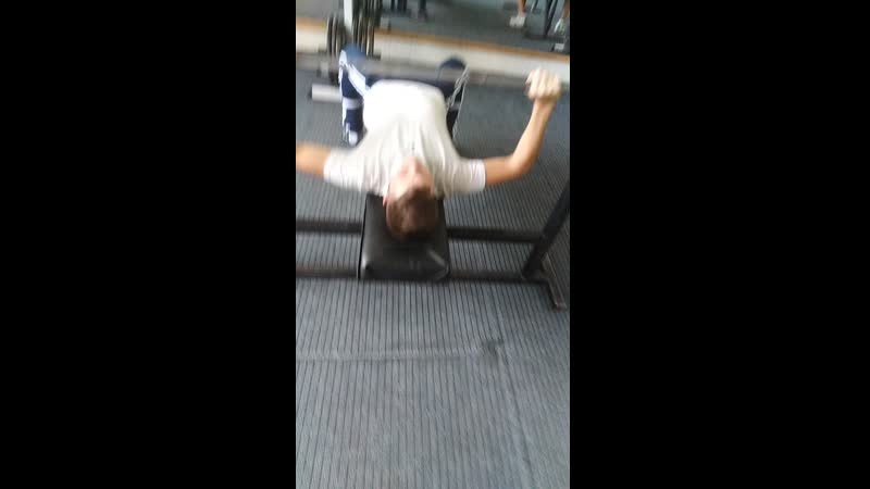 Live in GYM (the Best Time's)