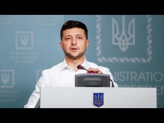 Планы Зеленского: уволить главу МИД и переехать в кабинет со стеклянными стенами