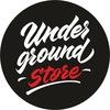 Underground Store - магазин уличной одежды