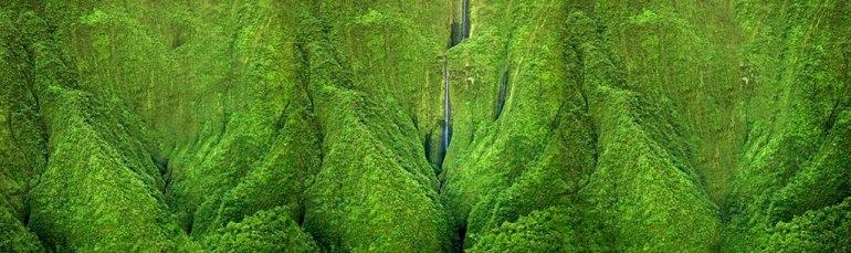 Водопад Хонокохау, изображение №2