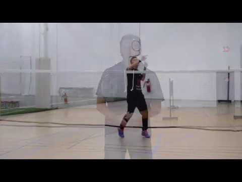 Tips for Choosing Your Badminton Racquet - Coach Andy Chong