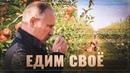 Едим своё Россия перевыполнила план по продовольственной безопасности