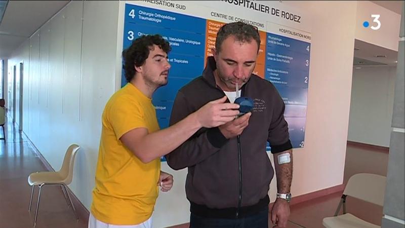 Début du mois sans tabac en Occitanie 3è région où l'on fume le plus