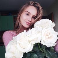 Алина Воронина