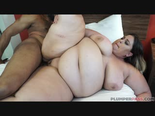 Erin Green - Flirting on Fremont [HD 1080, BBW, Big Tits, Hardcore, Blowjob, Porn, XXX, Порно]
