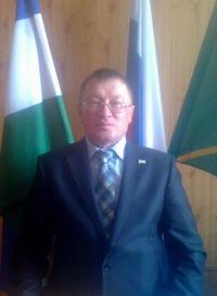 Мухаяров Айрат