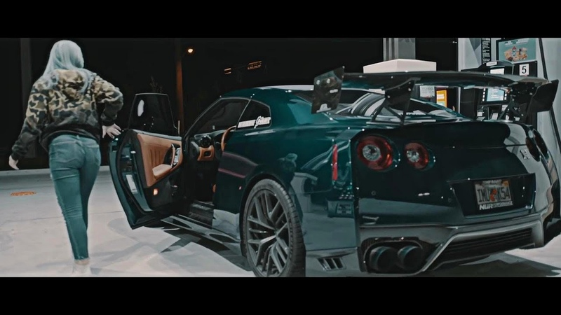 MIDNIGHT GROWLERS - 2017 Nissan GT-R R35 ft. ARMYTRIX Exhaust Nur Performance