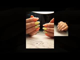 Первая в городе студия ногтевого сервиса Клевер