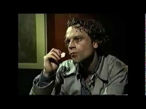Desire, the Vampire - Brad Dourif as Paul