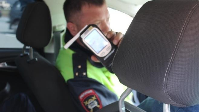 По вине пьяных водителей в Марий Эл погибло семь человек