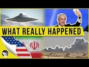 Aliens Exist And Middle East About To Erupt As Netanyahu Falters