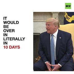 "Afghanistan wants U.S. to clarify what Donald Trump meant during recent announcement. Especially ""10 days""..."
