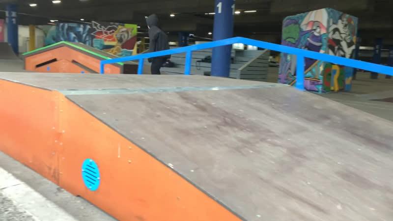 Парковский лайф