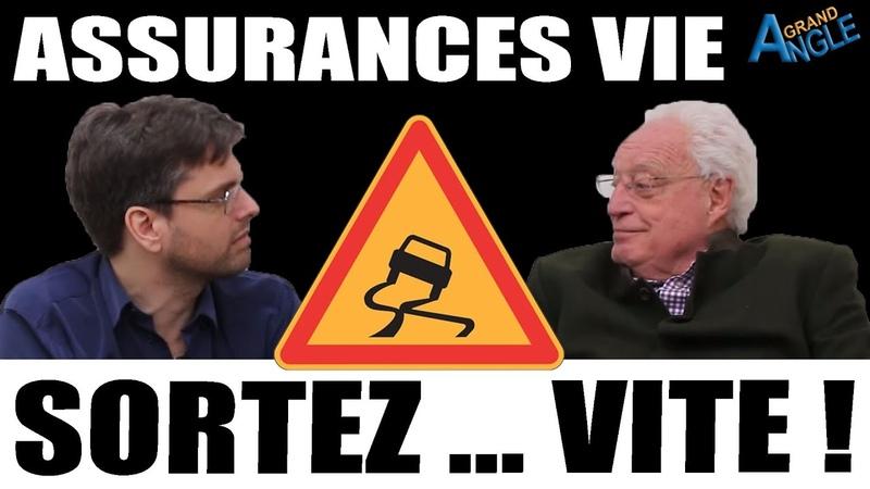 ALERTE Charles Gave Retirez votre argent maintenant Les assurances vie en euros sont condamnées