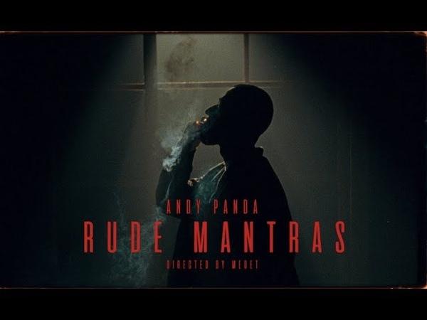 Andy Panda Rude Mantras Грубые Мантры Real Rap