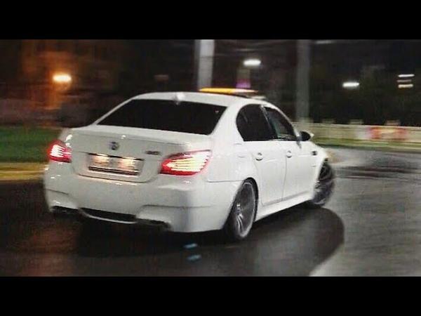 BMW M-Power - Дрифт под Музыку 2018