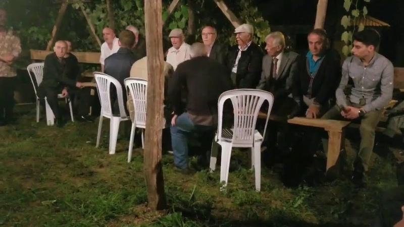 Düzce Soğuksu Köyü Abhaz Düğünü