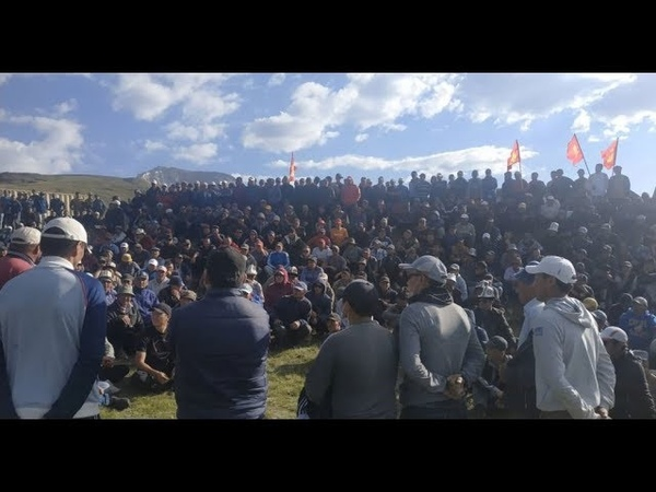 Кыргызы выгнали китайцев Такое было и в Казахстане БАСЕ