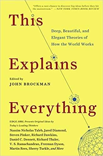 John Brockman] This Explains Everything  Deep, Be