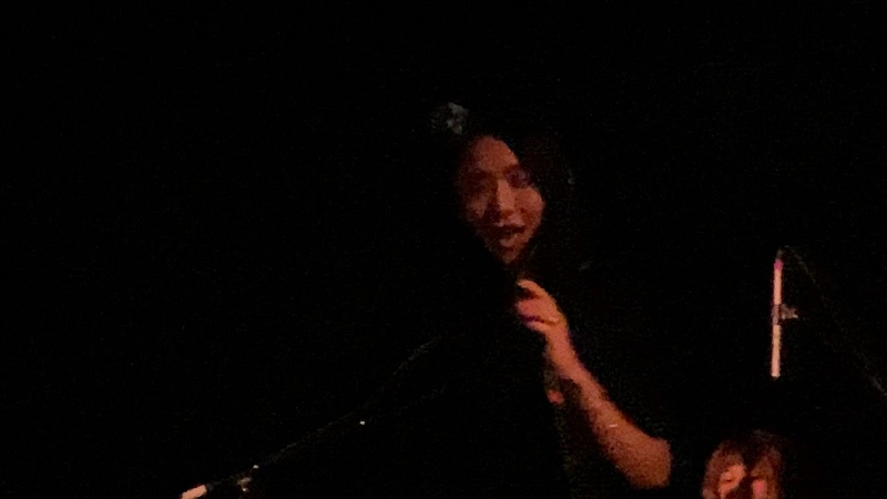 BAND-MAID glory, hide-and-seek, DOMINATION (Live) at Echoplex, Los Angeles 9302019