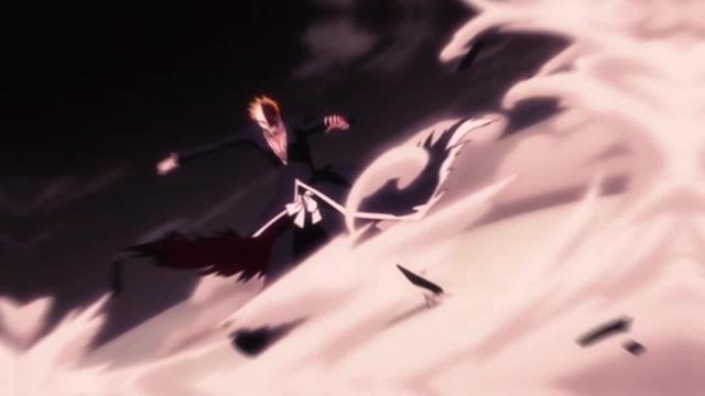 ~Hichigo VS Ulquorra Bleach~