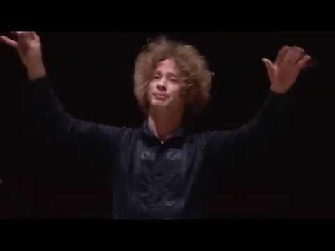 "Tchaikovsky Symphony No 6 'Pathétique'"" Santtu Mattias Rouvali Göteborgs Symfoniker 20181011"