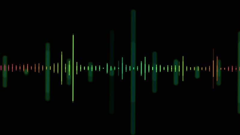 Аудиореклама кафе Хан Кебаб