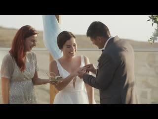 Свадьба на Мысе Фиолент Крым Севастополь